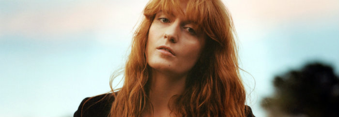 """Florence + The Machine – """"How Big, How Blue, How Beautiful"""""""