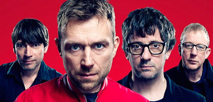 MusiqueRevue: Blur – «The Magic Whip»