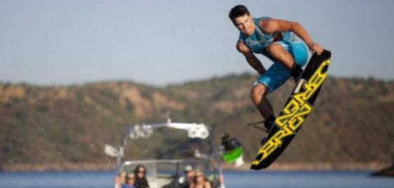 6th Trichonian Wakeboard Cup 2015