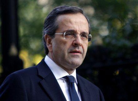 Ο πρωθυπουργός στους δημάρχους Αγρινίου και Μεσολογγίου