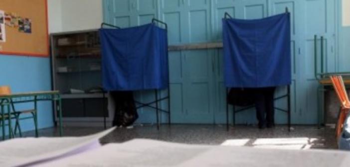 Το πρώτο εκλογικό αποτέλεσμα της Αιτωλοακαρνανίας
