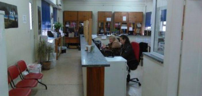 Κλειστά 10 εκλογικά τμήματα ως τις 08.30 το πρωί