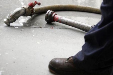Άρνηση στο πετρέλαιο θέρμανσης