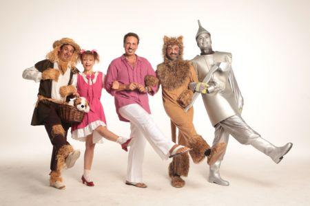 Ακυρώνεται το θεατρικό στο Μεσολόγγι-Κανονικά στο Αγρίνιο