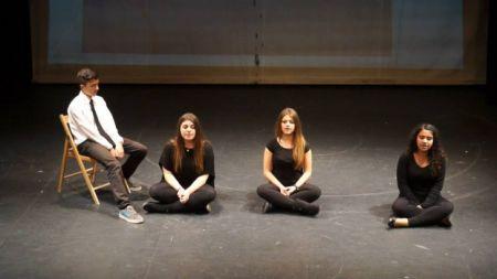 """Στο """"Δημοτικό Θέατρο"""" τελικά το Μαθητικό Φεστιβάλ Θεάτρου"""