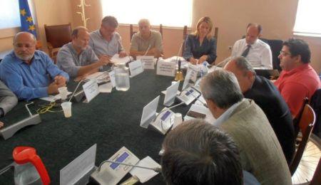 Έκτακτο Περιφερειακό Συμβούλιο Δυτικής Ελλάδας για τις καταστροφές από τα έντονα καιρικά φαινόμενα