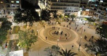 Σε δημόσια διαβούλευση  η «αλλαγή» της πόλης