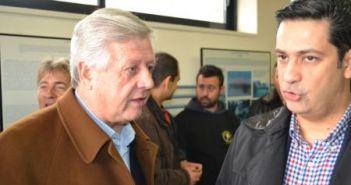 Ο  πρώτος Συμπαραστάτης του Δημότη και της Επιχείρησης, o  κος Κώστας Χειμώνας εκλέχτηκε από το Δημοτικό Συμβούλιο  Αγρινίου