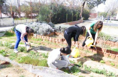 Αλλαγή θέσης για τον Λαχανόκηπο του Δήμου Αγρινίου