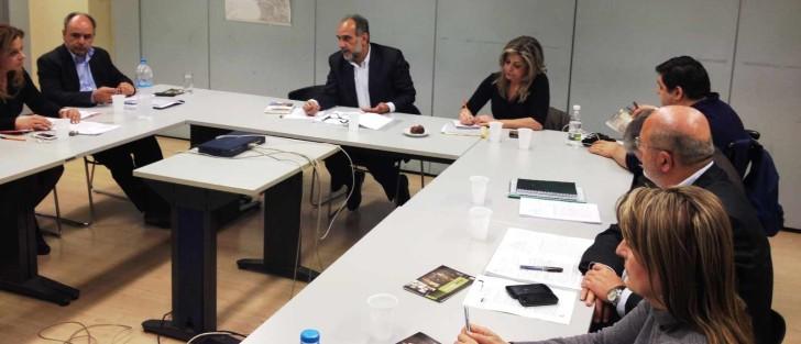 Αντίθετη η Εκτελεστική Επιτροπή της Περιφέρειας Δυτικής Ελλάδας στην υποβάθμιση των τμημάτων ΑΕΙ και ΤΕΙ με έδρα το Αγρίνιο – Προηγήθηκαν παρεμβάσεις από την Αντιπεριφερειάρχη Π.Ε. Αιτωλοακαρνανίας