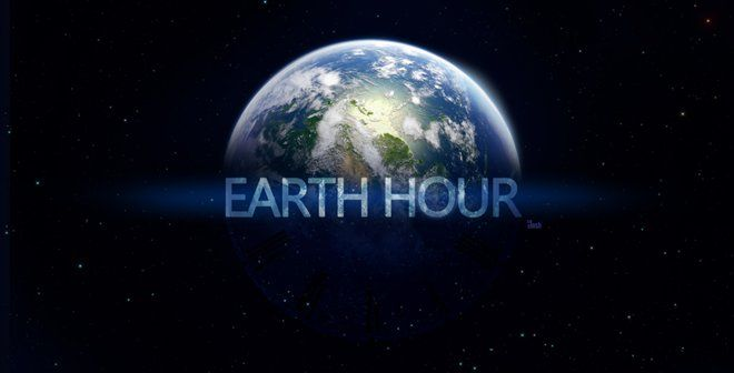 To Σάββατο η Ώρα της Γης: Πότε θα κλείσουν τα φώτα;