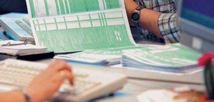 Ποιοι- άνω των 18- δεν είναι υποχρεωμένοι να υποβάλουν φορολογική δήλωση
