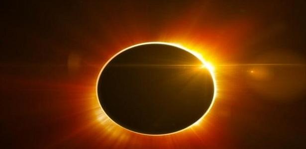Οι καλύτερες στιγμές της σημερινής ηλιακής έκλειψης
