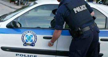 Συνελήφθησαν τρια άτομα στην Πάτρα για κλοπές φορτηγών