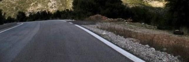 20.500.000 Ευρώ για την βελτίωση του δρόμου Αγρινίου-Αγίου Βλασίου-Ποιά τα έργα σε όλη τη Δυτική Ελλάδα