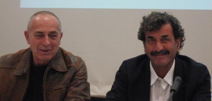 Ο Αγρινιώτης Μαθηματικός Κ.Νάκος στην Έβδομη Μαθηματική Εβδομάδα στην Θεσσαλονίκη