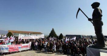 Κάλεσμα της Παναγροτικής Αγωνιστικής Συσπείρωσης στο Κιλελέρ