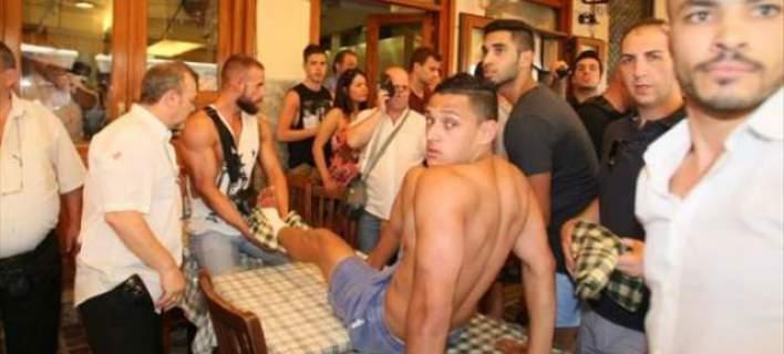 Αποζημίωση από το ελληνικό δημόσιο διεκδικεί ο τουρίστας που τραυματίστηκε κατά τη σύλληψη Μαζιώτη