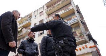 Πάτρα: Απετράπει αυτοκτονία με πτώση απο τον 5ο όροφο