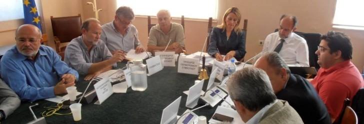Στον Πύργο συνεδριάζει την ερχόμενη Δευτέρα το Περιφερειακό Συμβούλιο Δυτικής Ελλάδας