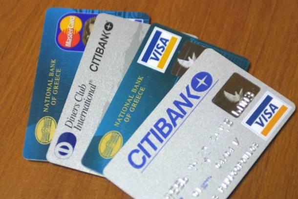 Μετρητά τέλος: Όλες οι συναλλαγές με κάρτα