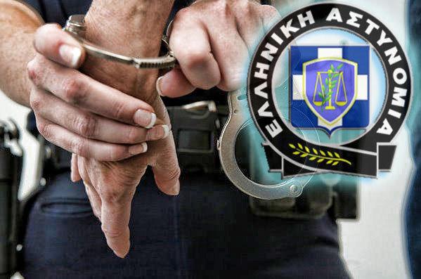 Συνελήφθησαν δύο άτομα για καταδικαστικές αποφάσεις σε Μεσολόγγι και Πύργο