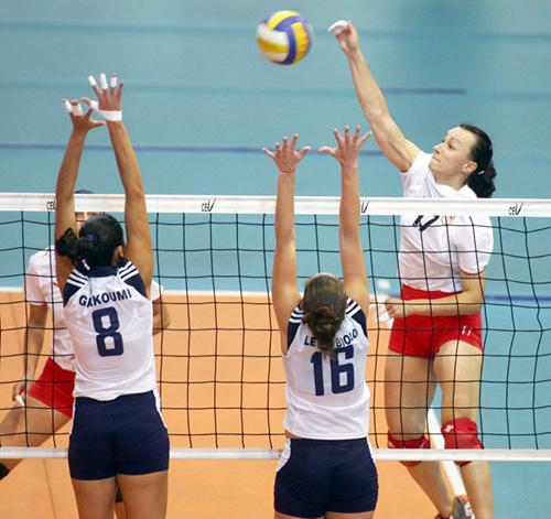 Ξεκίνησαν οι προεγγραφές εισιτηρίων για το Final Four Volley  Ball Γυναικών 2015