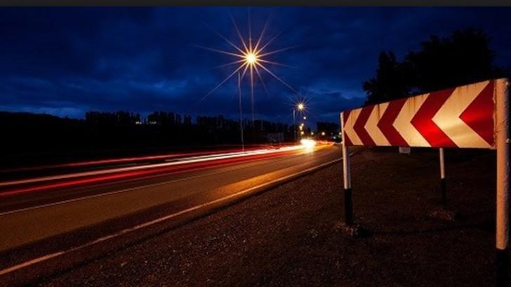 Ολιγόωρες Νυχτερινές Κυκλοφοριακές Ρυθμίσεις μεταξύ των Κόμβων Σελιανιτίκων και Ρίου της Ν.Ε.Ο. Κορίνθου – Πατρών