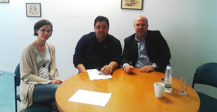 Δράσεις ενημέρωσης και ευαισθητοποίησης για τη δωρεά μυελού των οστών από την Περιφέρεια Δυτικής Ελλάδας