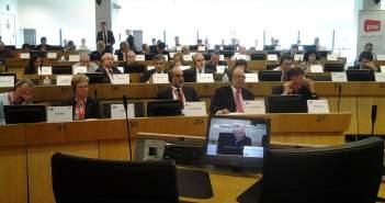 Απ. Κατσιφάρας: «Επιτακτική ανάγκη η ΕΕ να θωρακίσει τα σύνορά της»