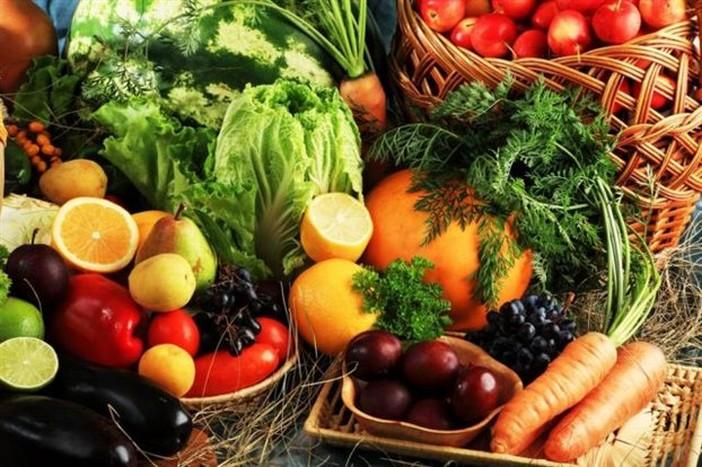 Πρόγραμμα προώθησης φρέσκων φρούτων και λαχανικών