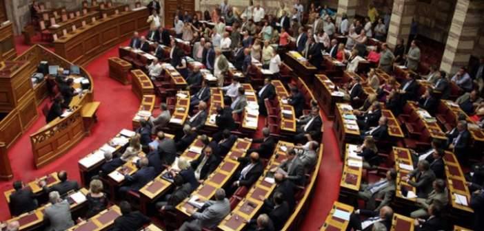Αυξάνονται τα προνόμια των βουλευτών: 36.000 ευρώ για τα διόδιά τους!