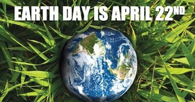 """""""Ημέρα της Γης"""" σήμερα"""