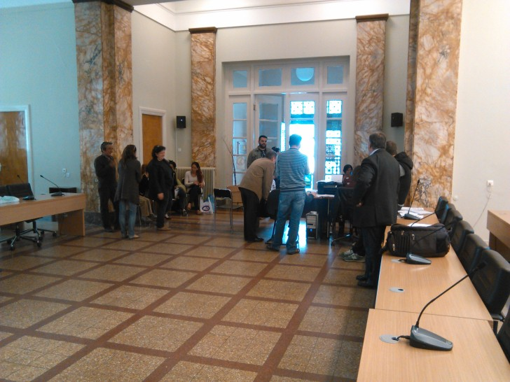 200 αιτήσεις σε διάστημα τριών ημερών για τις 486 θέσεις εργασίας  στον δήμο Αγρινίου