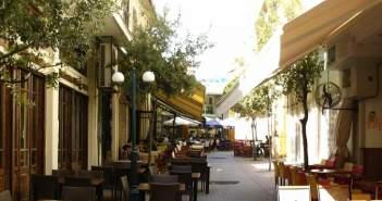 Πόσο «πάνε» οι πλατείες και οι πεζόδρομοι στο Αγρίνιο | Τι ισχύει για τους δημόσιους χώρους