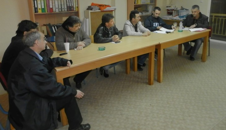 """Παναιτωλοακαρνανική κινητοποίηση για τα Νοσοκομεία  από το Σωματείο""""Δικαίωμα στη ζωή"""""""