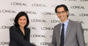 Η L'ORÉAL, παγκόσμιος ηγέτης στον κλάδο των καλλυντικών, ανακοίνωσε τη νέα Γενική Διευθύντρια στην Ελλάδα