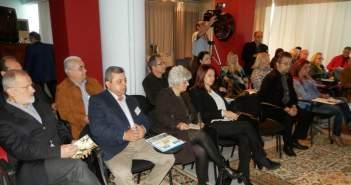 Στο Αγρίνιο το Προσυνέδριο Πολιτιστικών Κέντρων ΟΤΕ Νοτιοδυτικής Ελλάδας