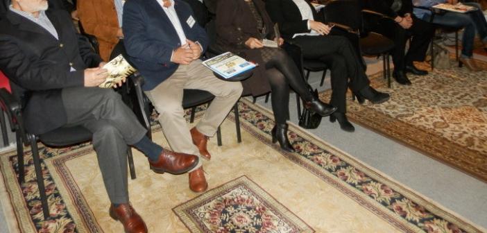 Προσυνέδριο Πολιτιστικών Κέντρων ΟΤΕ Νοτιοδυτικής Ελλάδας στο Αγρίνιο