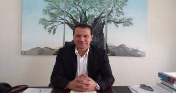 Επιστολή Προέδρου Α.Σ. ΕΝΩΣΗ Αγρινίου προς Πρόεδρο Ο.Π.Ε.Κ.Ε.Π.Ε. σχετικά με τη δήλωση στοιχείων Ζωικού κεφαλαίου