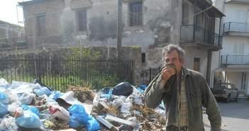 Νέα απόφαση για την μεταφορά 2.000 τόνων σκουπιδιών από τον Πύργο σε ΧΥΤΑ της Δυτικής Αχαΐας