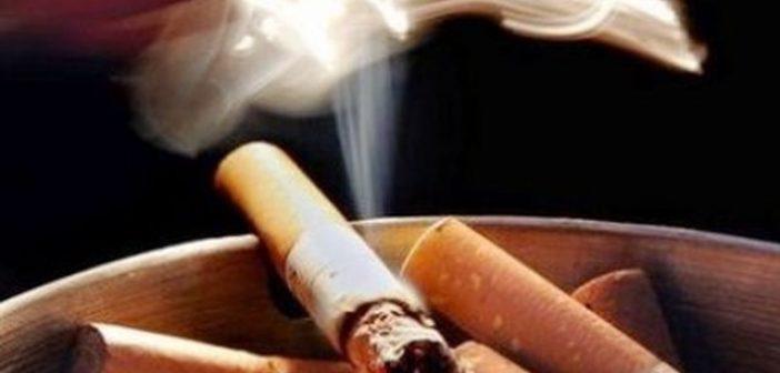 Νέος αντικαπνιστικός νόμος: Με… ωράριο το κάπνισμα στις ταβέρνες
