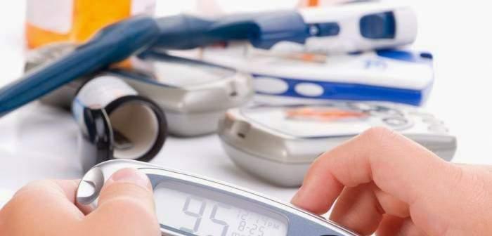 Μετρήσεις για τον Σακχαρώδη Διαβήτη από την Περιφέρεια Δυτικής Ελλάδας