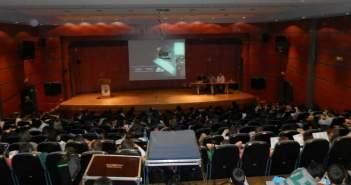 «Διαδικτυακές συμπεριφορές υψηλού κινδύνου»: Ενημερωτική εκδήλωση Α/θμιας & Β/θμιας εκπαίδευσης