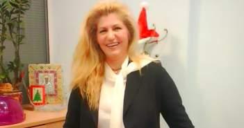 Σκληρή απάντηση Ντίνας Σαμαρά σε Δημοτική Αρχή Ξηρομέρου σχετικά με κινητή τηλεφωνία