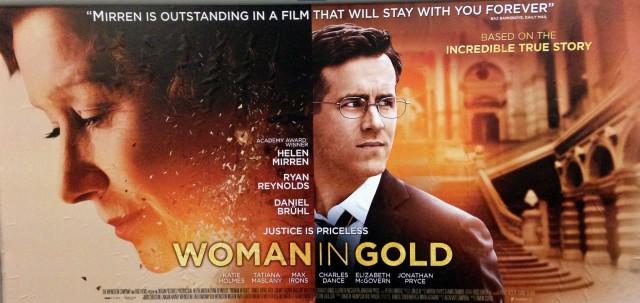 """Woman in Gold στον """"ΑΝΕΣΙΣ"""" από την Πέμπτη 7 Μαΐου"""