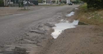 Κυκλοφοριακές ρυθμίσεις στην εθνική οδό Αγρινίου – Θέρμου