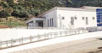 Ανοίγει τις πύλες του  το νέο μουσείο Θέρμου στο τέλος του έτους