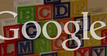 """Η Google βαφτίζεται """"Alphabet""""!"""