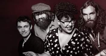 "MusiqueRevue: Alabama Shakes –  ""Sound & Color"""